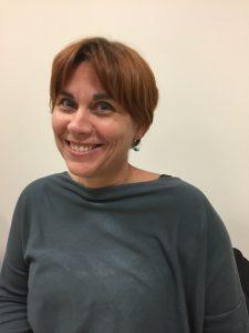 Claire Dumas, MCA au DMG de Strasbourg