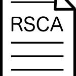 Vignette RSCA