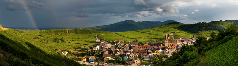 village alsace